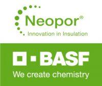 Neopor Basf logo